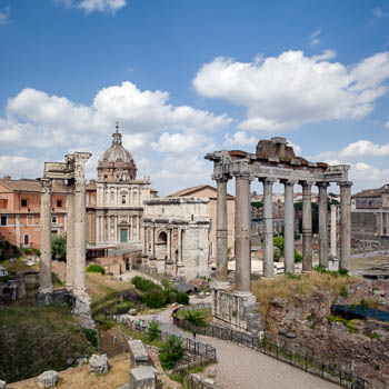 ANCIENT ROME PHOTO TOUR (4 hrs.)